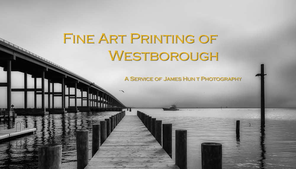 Fine Art Printing of Westborough